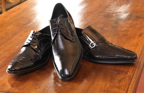 Scarpe Matrimonio Uomo : Le scarpe da cerimonia cerbero sposo